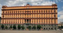 The Lubyanka Building (RT Photo / Irina Vasilevitskaya)