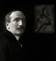 Leon Bakst (image from all-art.org)
