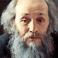 Nikolay Ghe