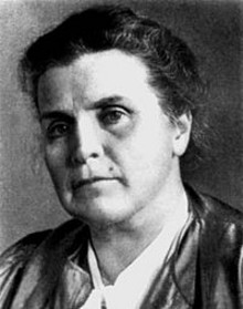 Vera Mukhina