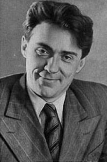 Boris Polevoy