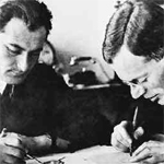 Ilya Ilf & Evgeny Petrov