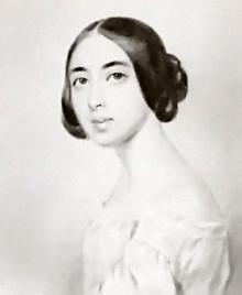Portrait by P.Sokolov (Image from bioserge.narod.ru)