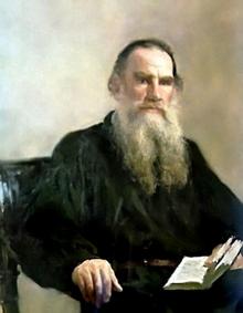 Painting by Ilya Repin (Image from www.rcio.rsu.ru)