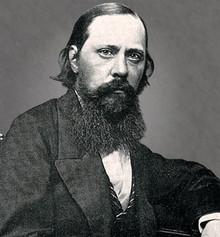 Mikhail Saltykov-Shchedrin
