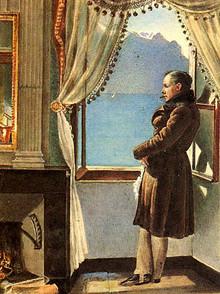 Vasily Zhukovsky