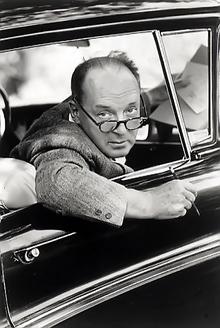 Vladimir Nabokov (image from www.yuga.ru)
