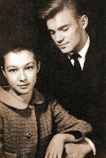 Ekaterina Maksimova and Vladimir Vasiliev