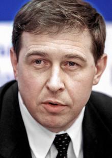 Andrey Illarionov (RIA Novosti / Dmitry Korobeinikov)
