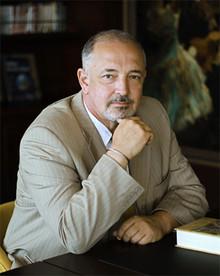 Artem Tarasov (Photo from http://www.artem-tarasov.ru/)