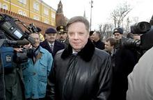 AFP Photo / Alexander Nemenov