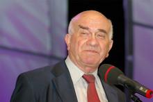 Evgeny Yasin (Photo from http://www.hse.ru)