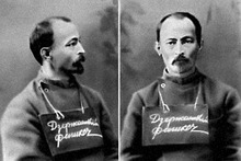 Felix Dzerzhinsky (image from solovki.ca)