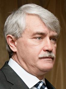 Georgy Poltavchenko (Photo from https://twitter.com/G_Poltavchenko)