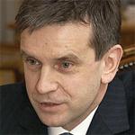 Mikhail Zurabov
