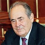 Mintimer Shaimiev
