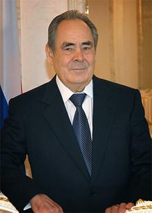 http://shaimiev.tatar.ru