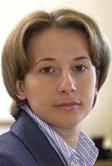 Natalya Timakova (Photo from http://kremlin.ru/)