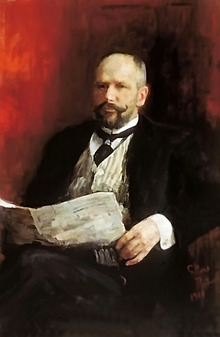 Painting by Ilya Repin (Image from www.belygorod.ru)