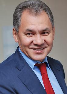 Sergey Shoygu (RT Photo / Irina Vasilevitskaya)