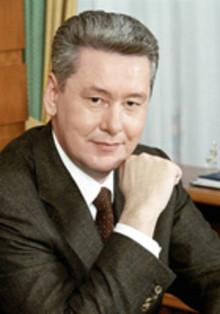 Sergey Sobyanin (Photo from http://kremlin.ru)
