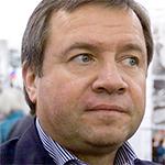 Valentin Yumashev
