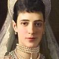 Maria Feodorovna, Empress Consort of Russia