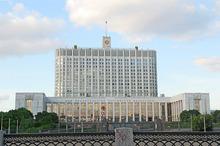The State Duma (photo by Irina Vasilevitskaya)