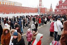 Russian popullation (photo by Irina Vasilevitskaya)