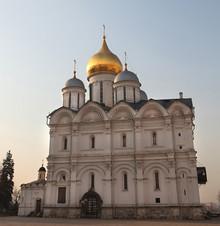Archangel Cathedral (RT Photo / Irina Vasilevitskaya)
