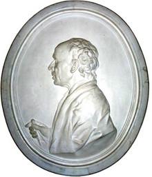 Portrait of Antonio Rinald