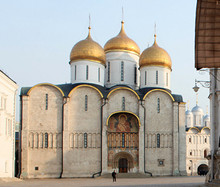 Dormition Cathedral (RT Photo / Irina Vasilevitskaya)