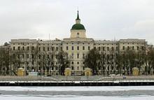 Императорский Воспитательный Дом (Photo by NVO)
