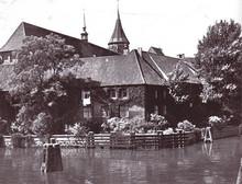 The University of Königsberg
