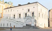 palace of facets (rt photo / irina vasilevitskaya)