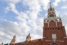 Spasskaya tower (RT Photo / Irina Vasilevitskaya)