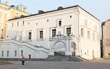 The Palace of the Facets (RT Photo / Irina Vasilevitskaya)