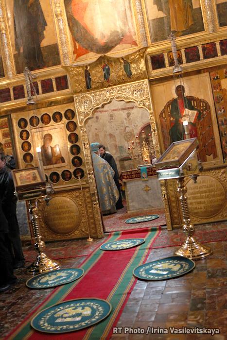 Annunciation Day: