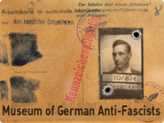 Resistance from within: Museum of German Anti-Fascists
