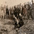 Russian POWs digging their own graves before execution, July 1941