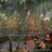 The Blockade of Leningrad diorama, a fragment