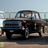 The Volga GAZ-24 can be seen on Russian roads today, without any special show to introduce it.