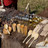 Wooden utensils and brass jewelry