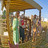 Primitive loom recreated