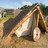 A Viking's shack