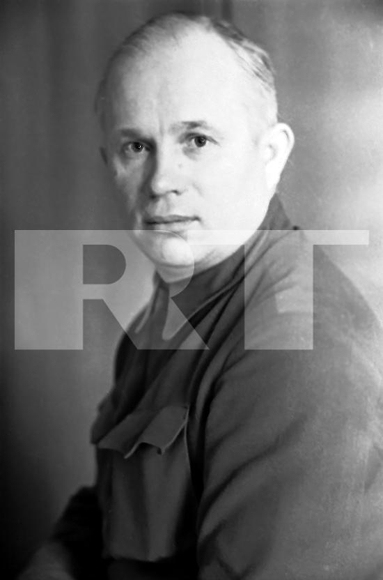 Khrushchev: Portraits of Nikita Khrushchev, 2