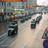Russian military strutting its military jeep GAZ 2975 'Tiger'