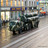 Long range surface-to-air missile systems S-300 on Tverskaya street in the heart of Moscow