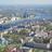 Rastrelli Square, Smolny Cathedral, Bolsheokhtinsky Bridge