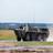 Armored carrier BTR-80.